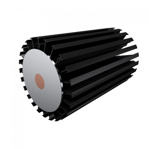220W ZT Series LED Heat Sink