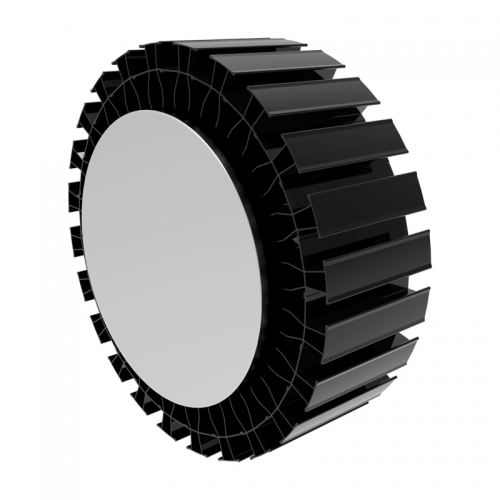 150W SE Series LED Heat Sink