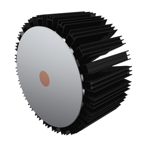 180W RSH Series LED Heat Sink