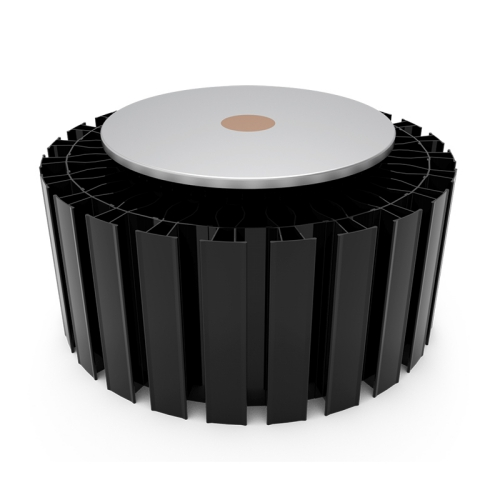 180W SE Series LED Heat Sink