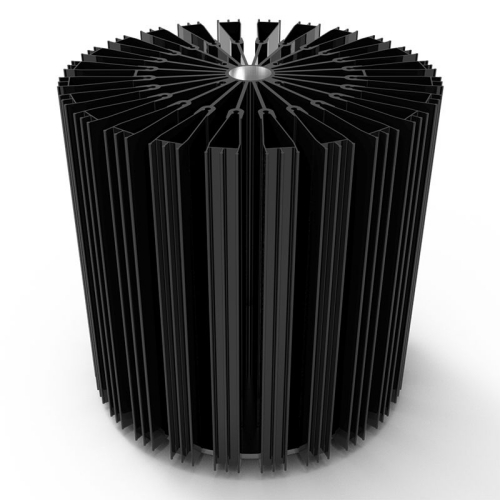 300W RSH Series LED Heat Sink