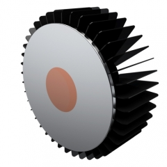 150W FCZ Series LED Heat Sink
