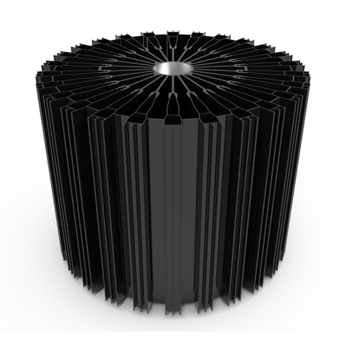 400W RSH Series LED Heat Sink