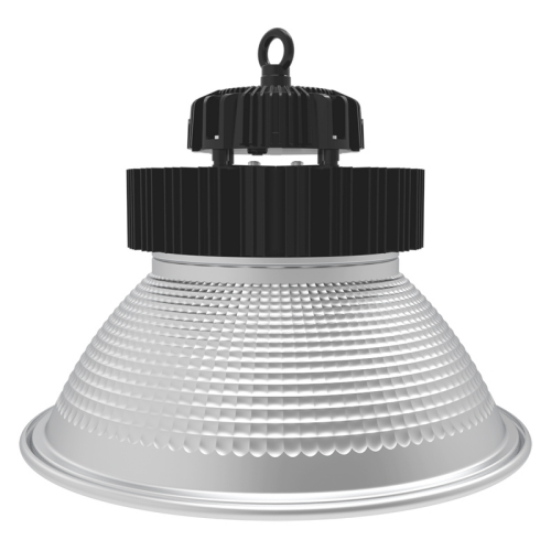 100W RSH Series LED High Bay Lamp (130Lm/W, Meanwell-HBG, SMD)