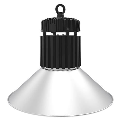 100W ZT Series LED High Bay Lamp (115Lm/W)