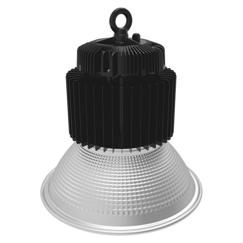 200W FCZ Series LED High Bay Lamp (125Lm/W, Meanwell-HBG, SMD)